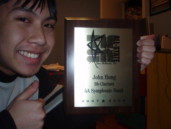 Old John Hong