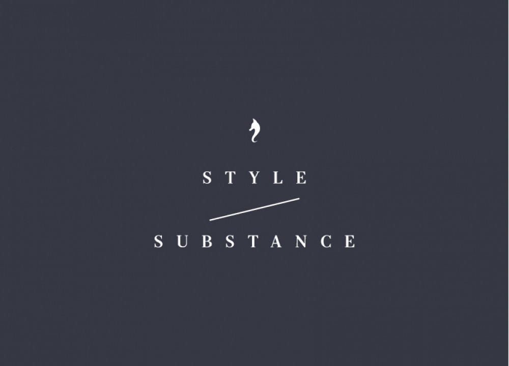 Style over Substance