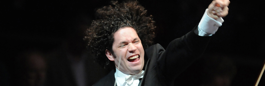 Dudamel's Super Bowl Disappointment
