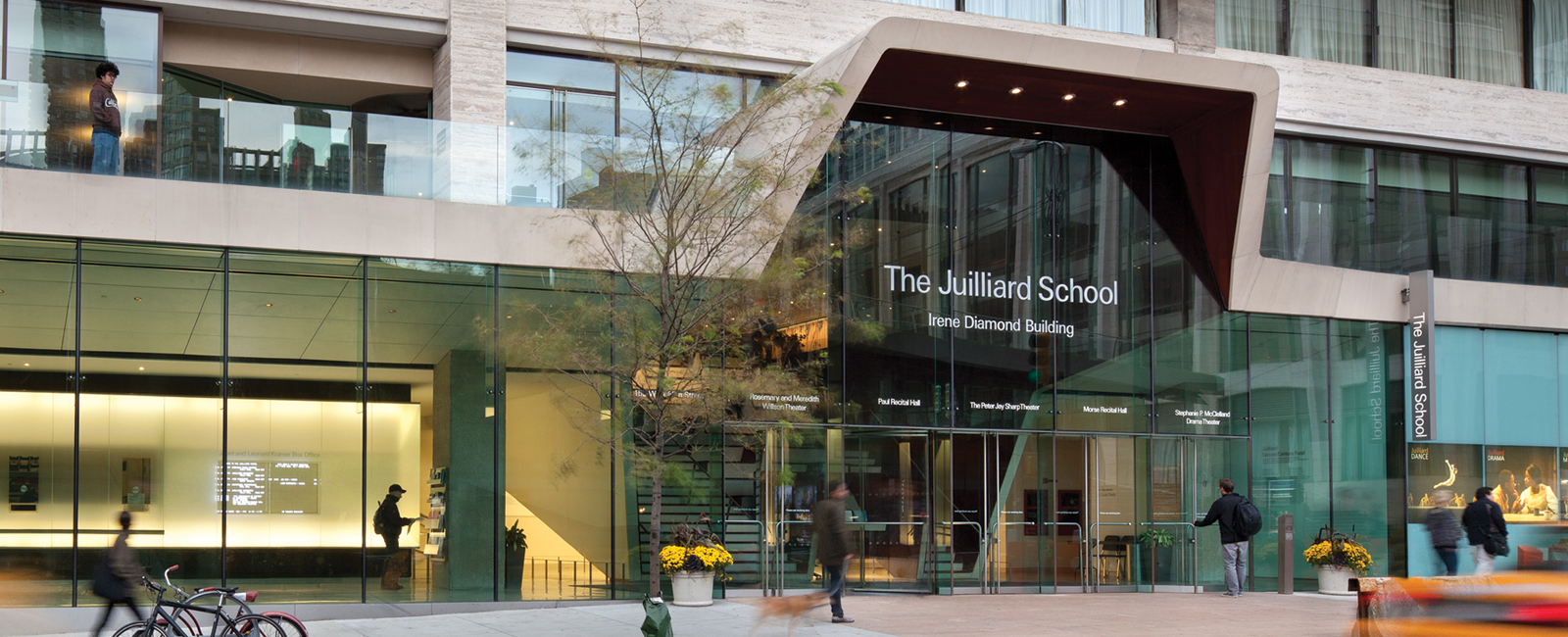 Juilliard Acceptance Rate >> 7 Things I Tell People Who Ask Me How To Get Into Juilliard
