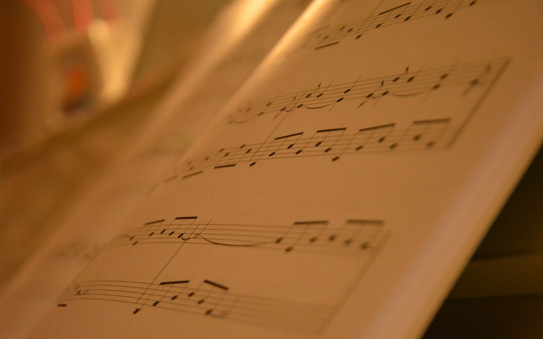 A Brief Letter to Music School Students